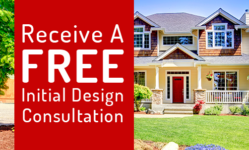 Design Consultation Coupon